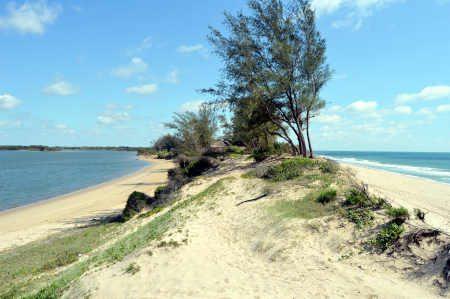 Praia da Macaneta